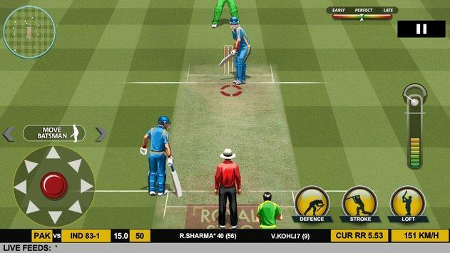 `Real |Cricket Tips and Tricks poster