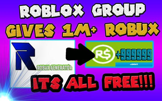 Madison : Roblox robux free group
