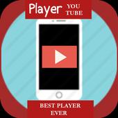 HD Video PlayTube icon