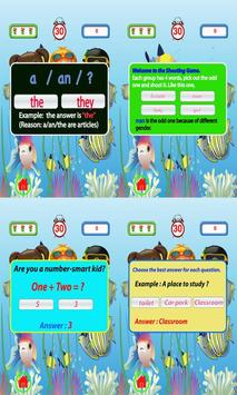 Smart English Competition apk screenshot