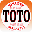 Sports Toto 4D Malaysia Live APK
