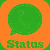 Best whatsapp status icon