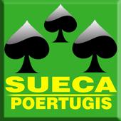 Sueca Portugis icon