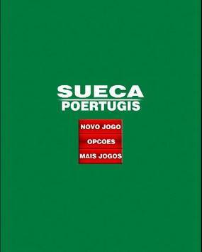 Sueca Portugis poster