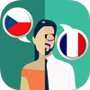 Czech-French Translator biểu tượng