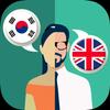 Korean-English Translator icon