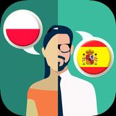 Polish-Spanish Translator icon