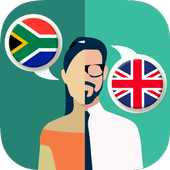 Zulu-English Translator icon