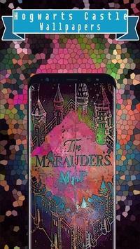 Hogwarts Wallpaper screenshot 1