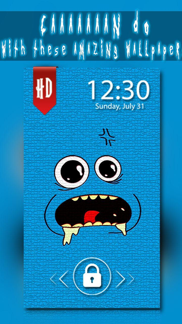 Mr Meeseeks Wallpaper For Android Apk Download