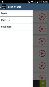 Free Music Player screenshot 4