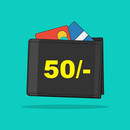 Free RS 50 Recharge APK