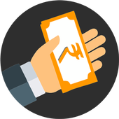 Ladoo Recharge and Data icon