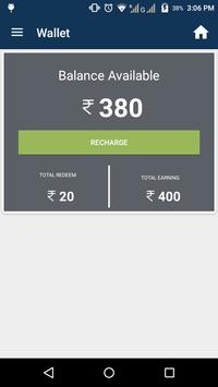 True Free Balance apk screenshot