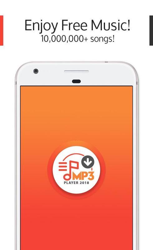 mp3 music download apk 2018
