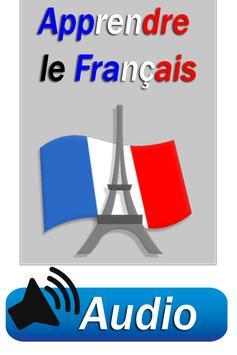تعلم اللغة الفرنسية بالصوت screenshot 3