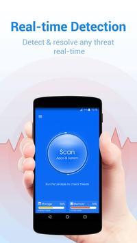 Antivirus 2018 - Cleaner & Booster poster