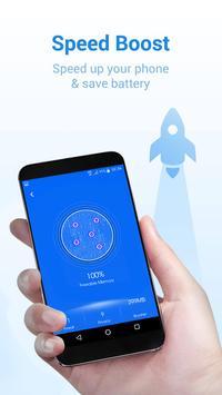 Antivirus 2018 - Cleaner & Booster apk screenshot