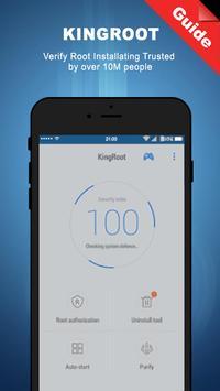 Tips for kingroot latest screenshot 1