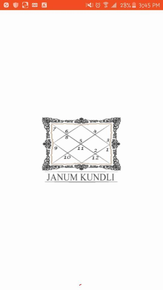 Janam Kundli By Anil Sharma for Android - APK Download