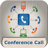 Conference Call icon