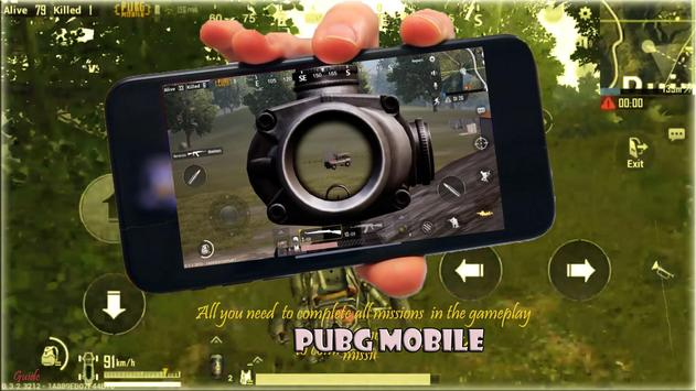 New PUBG Mobile Tricks apk screenshot