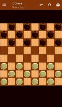 Free Checkers - Dames screenshot 2