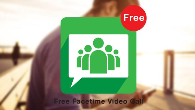 Free Facetime Video Call screenshot 1