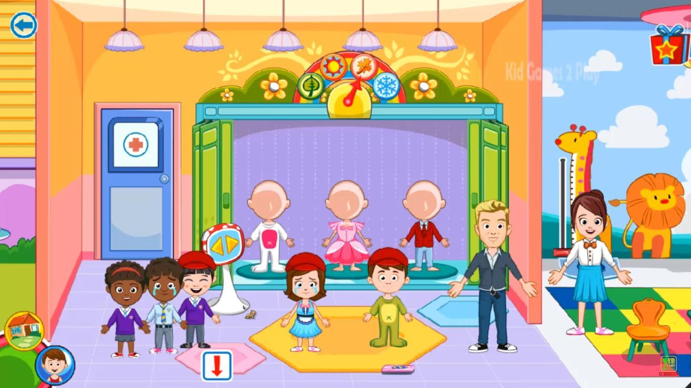 Free My Town Grandparents Guide for Android   APK Download