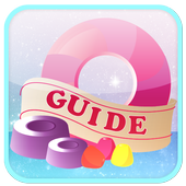 Tip for Candy Crush Jelly Saga icon