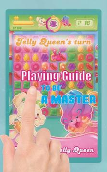 Tip for Candy Crush Jelly Saga apk screenshot