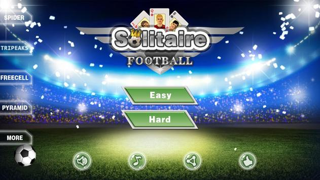 Solitaire Classic apk screenshot