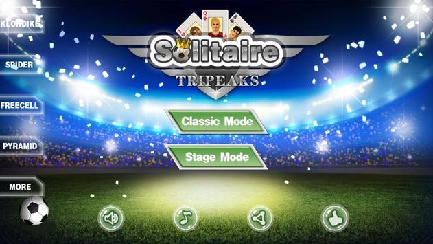 TriPeaks Solitaire screenshot 17