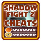 Cheats For Fight Shadow prank icon