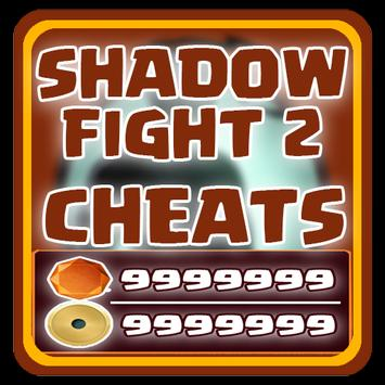Cheats For Fight Shadow prank screenshot 2