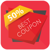 Free Promo Code - Coupons & GiftCards icon