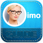 💕Free imo video calls and chat Guide icon