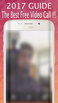 💕Free imo video calls and chat Guide apk screenshot