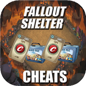 Hack For Fallout Shelter Prank icon