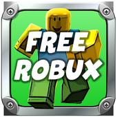 ROBUX FREE Generator for Roblox - PRANK icon