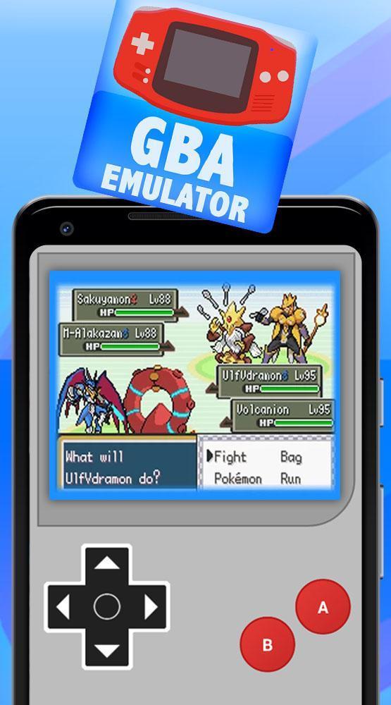 Gba Emulator Pokemon Download