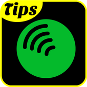 New Spotify Music Tip 2017 icon