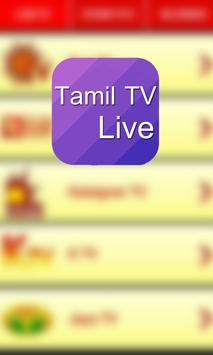 Free Tamil TV Live 2018 Advice for Android - APK Download
