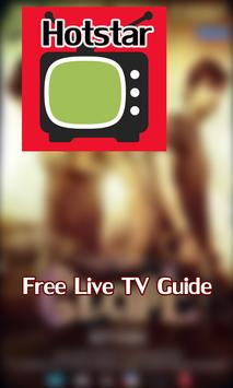 Free Tamil TV Live HD Steaming Guide apk screenshot