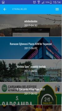 Samsunda screenshot 2