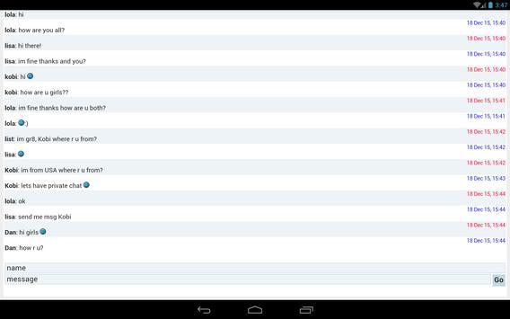 chat adulto gratis Descarga APK - Gratis Social Aplicación para ...