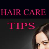 Hair Care Tips Urdu icon