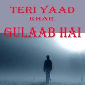 Teri Yaad kharGulab Hai icon
