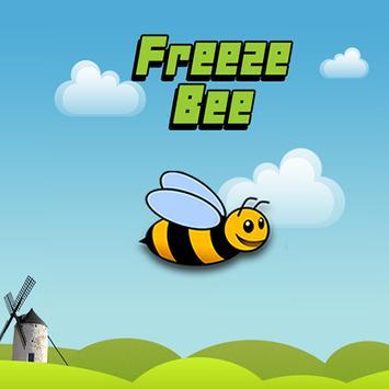 Freeze Bee (Unreleased) poster
