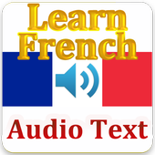 Go learn french icon